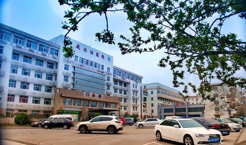 咸水沽医院